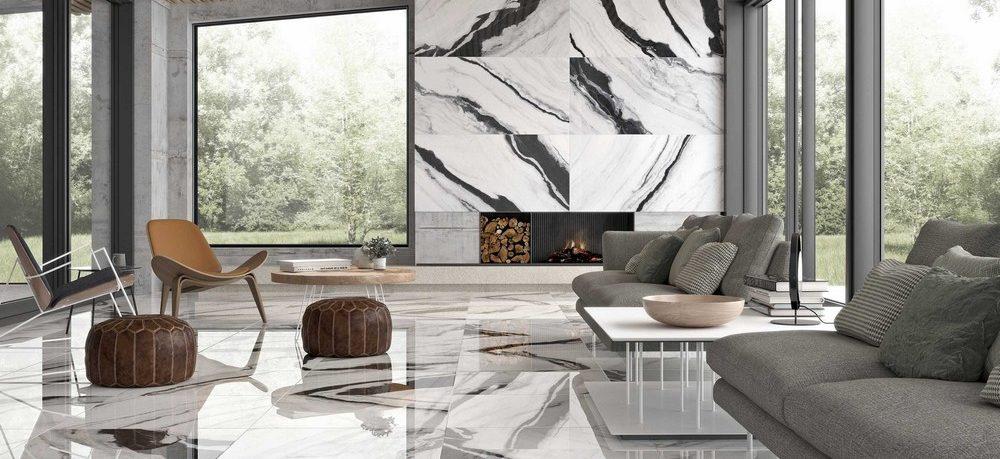 La décoration intérieure en marbre : une tendance intemporelle