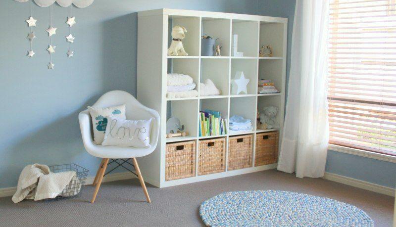 Guide de décoration pour chambre de bébé